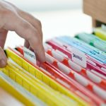 Don't Agonize. Get Organized! Creating the Perfect Filing System