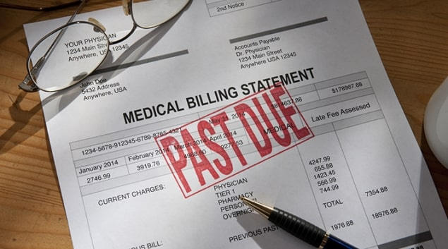 The Medical Bill