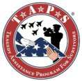 Tragedy Assistance Program for Survivors Logo
