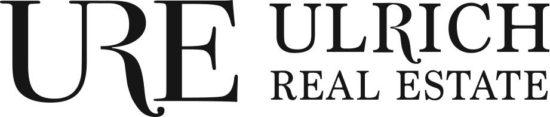 Ulrich Real Estate Logo